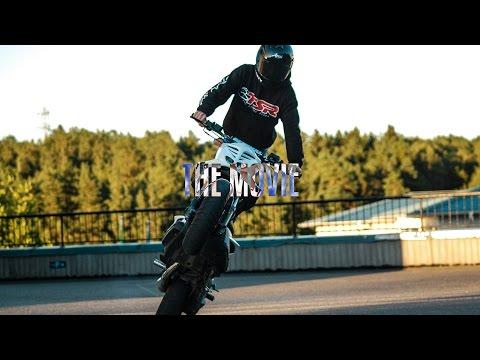 The Life Of VÄSBYSTUNTARNA - The Stuntmovie