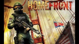 PG Plays: Homefront (2011) | Enemies Foreign and Domestic