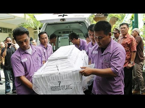 Australia Recalls Ambassador Over Indonesia Executions