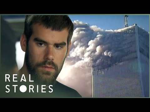 The Truth About 9/11 | The British Conspiracy Road Trip (US History Documentary) | Real Stories