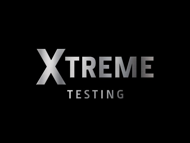 Xtreme testing - the new X9 combine | John Deere