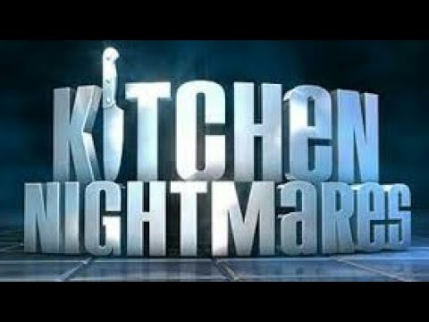 Kitchen Nightmares Cafe  Youtube
