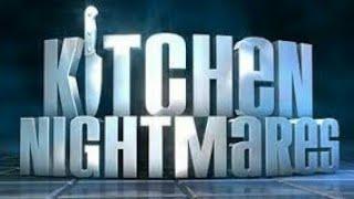 Kitchen Nightmares (US) Season 2 Episode 11: Cafe 36