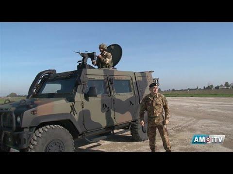 Aeronautica Militare, gli Ufficiali del Ruolo delle Armi
