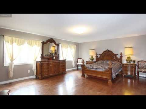 33 Arctic Willow Rd, Brampton, ON L6R 3K8, Canada