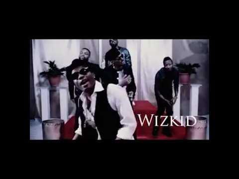 2face & Wizkid – Dance Go (Teaser)