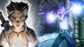 Fable Anniversary - Test / Review zum HD-Remake für Xbox 360 (Gameplay)