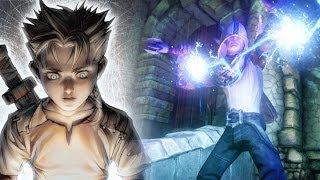 Fable Anniversary - Test / Review zum HD-Remake für Xbox 360 (Gameplay)