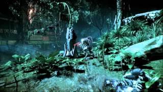 Crysis 3 - Первое видео (HD)(http://crysis.com Crysis 3 - Жертва становится охотником. Оснащенный CryENGINE® 3 от Crytek, Crysis 3 раздвигает горизонты с беспрец..., 2012-04-24T12:08:58.000Z)