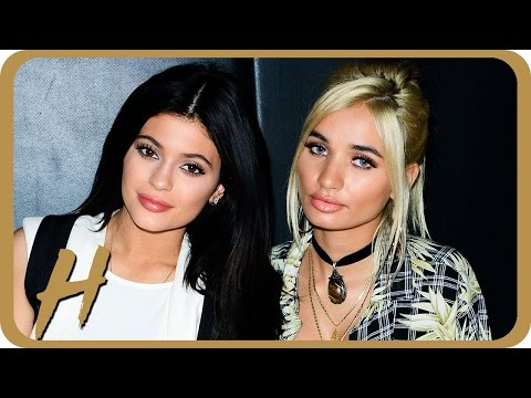 Kylie Jenner's BFF Pia Mia, Here's What You DON'T Know! | Hollyscoop News