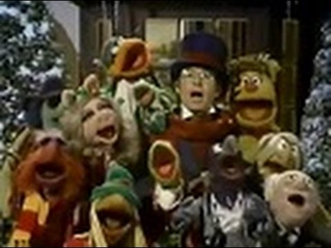 John Denver Coat Muppets Christmas.Abc Network John Denver And The Muppets A Christmas Together Promo 1980
