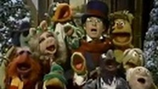 ABC Network - John Denver and the Muppets: A Christmas Together (Promo, 1980)