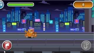 vuclip CARS 2 / Тачки 2 java game