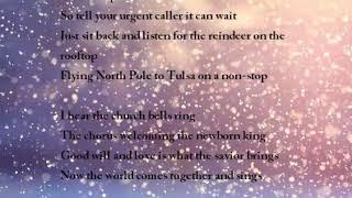 HANSON Finally It 39 s Christmas lyrics