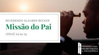 Culto Matutino + EBD | 1ª PIPT - 09/02/2020