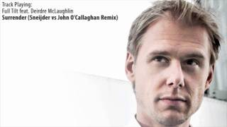ASOT 536: Full Tilt feat. Deirdre McLaughlin - Surrender (Sneijder vs John O