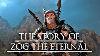 Shadow of War Middle Earth Unique Orc Encounter  Quotes 113 ZOG THE ETERNAL ALL CUTSCENES