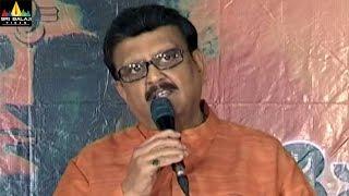 Siva Prakasam Album Launch   Balasubramanyam, Suresh Babu   Sri Balaji