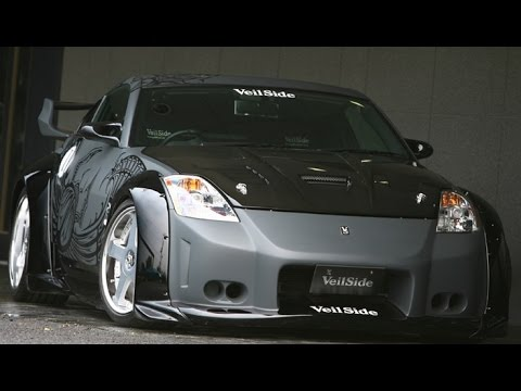 ♧♢♧ How to make DK's 350z in need for speed carbon ♧♢♧ - YouTube