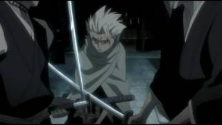 Bleach Movie 2 AMV | 3 Doors Down - Kryptonite