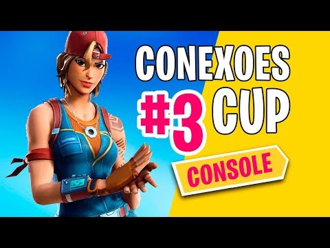 CONEXOESCUP 3 - SQUAD CONSOLE - GRUPO C