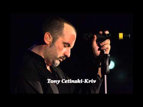 Tony Cetinski Kriv