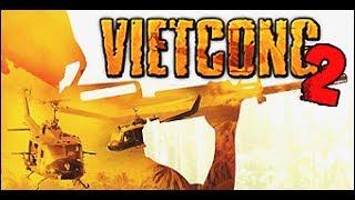 Jak Stáhnout a nainstalovat Vietcong 2
