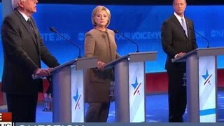 Хиллари Клинтон: Трамп - главный вербовщик ИГИЛ