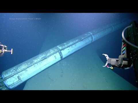 Survey of Deepwater Horizon Site (No Audio) | Nautilus Live