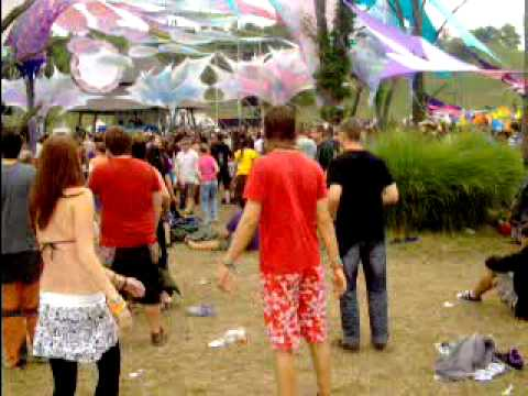 Protoculture @ Ozora 2011 playing Binary Finary - 1998 (Protoculture Remix)
