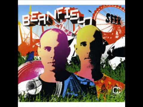 beanfield ft bajka - tides