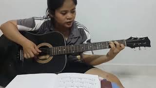 Cầu vòng khuyết - Spykid Guitar