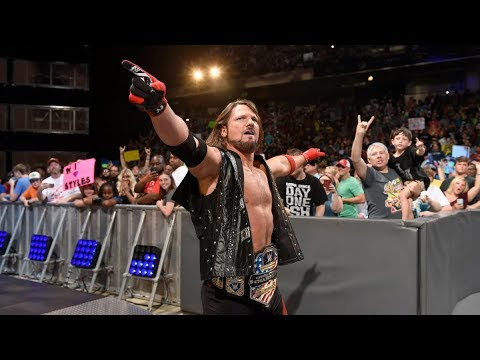 WWE Questions You Most Want Answered (July 20)