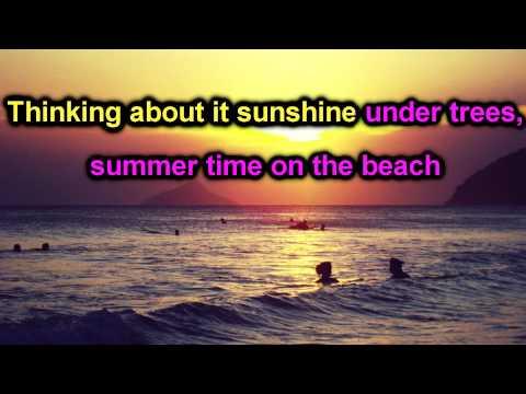 Simple Plan  Summer Paradise  ft Sean Paul  LYRICS KARAOKEINSTRUMENTAL
