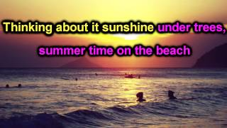 Simple Plan - Summer Paradise - ft. Sean Paul - LYRICS KARAOKE/INSTRUMENTAL