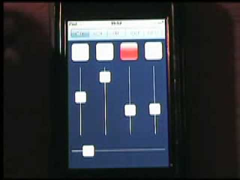 Midi Controller Iphone : iphone ipod touch midi controller with ableton youtube ~ Russianpoet.info Haus und Dekorationen