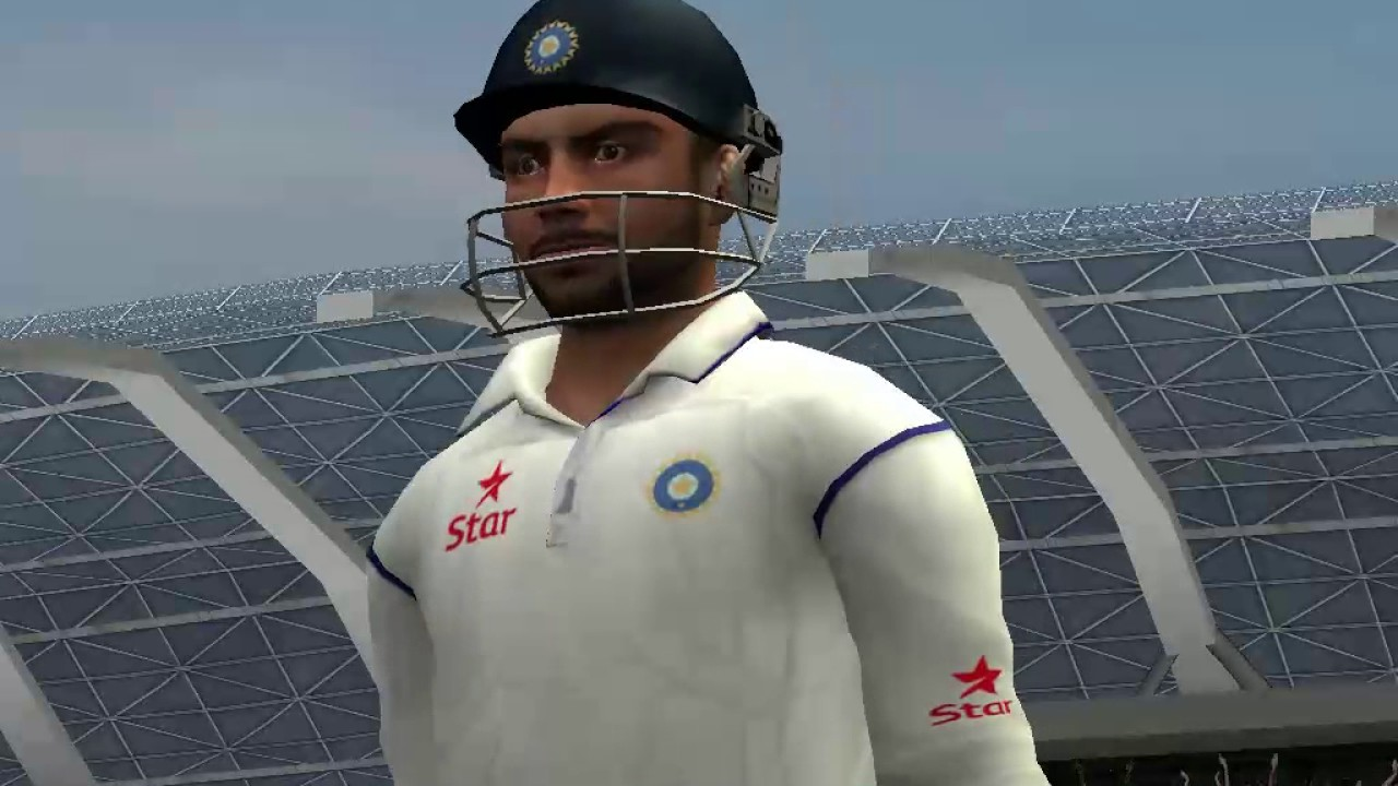 Ea Sports Cricket 2015 Gameplay