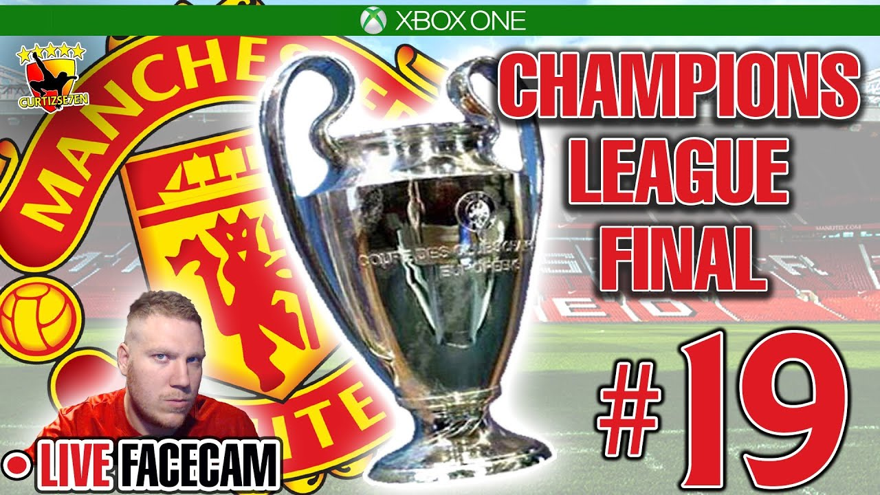 FIFA 14 Man Utd Next Gen Career Mode Episode #19 Champions