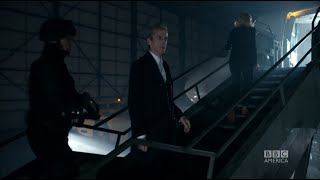 DOCTOR WHO SEASON FINALE 'Death in Heaven' Ep 12 Trailer - SAT NOV 8 at 9/8c on BBC AMERICA