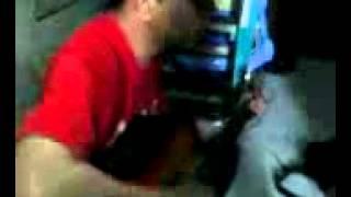 Belajar Gitar 1, 5 Jam - Bersama Gitaris - Yang senang dengan Lagu-lagu koes plus