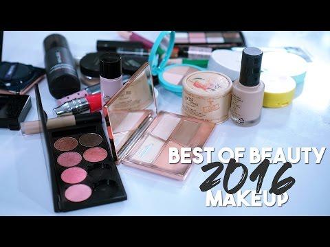 Best of Beauty 2016 || Makeup ft. Joankeem - Edward Avila