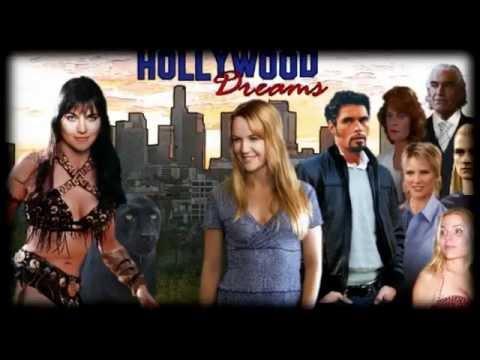 Xena - Uber Fanfiction - Hollywood Dreams - Intro-Season1