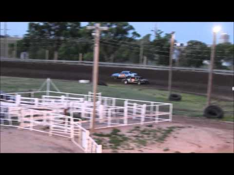 Phillips County Raceway - Hobby Feature - June 28th, 2014