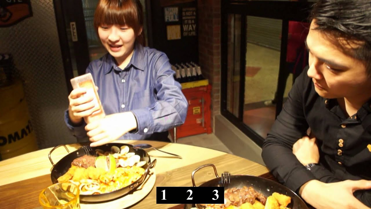 Our 小聚食堂系列 緣分是很難解釋的 - YouTube