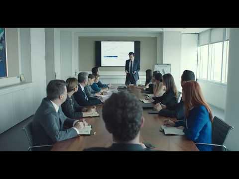 QNB Finansbank Babalar Günü Reklamı -...