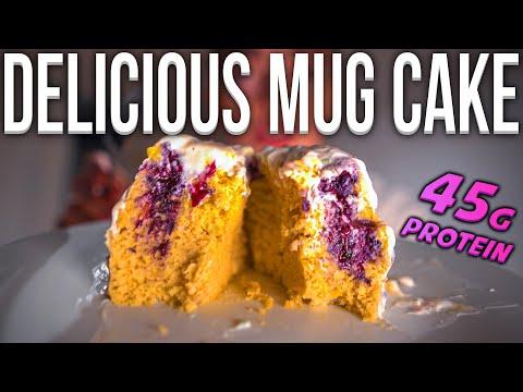 delicious-protein-mug-cake-(45g-protein)