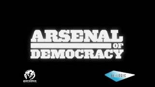 Arsenal of Democracy Release Trailer