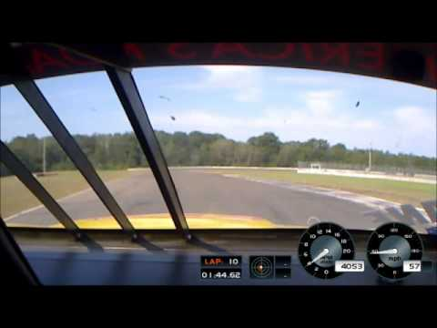 Trans am TA 2 Spin at Brainerd Spin.wmv