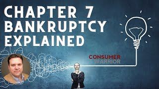 Bankruptcy Chapter 7 Explained (2021)