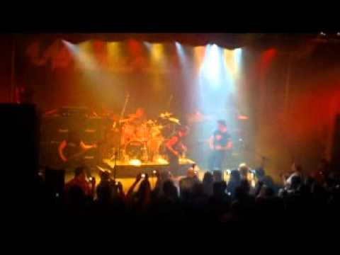 Annihilator - Ultra-Motion - Chorus Line Theatre - January 24 2012.mpg mp3